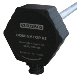 Eurosens Dominator RS (700мм)